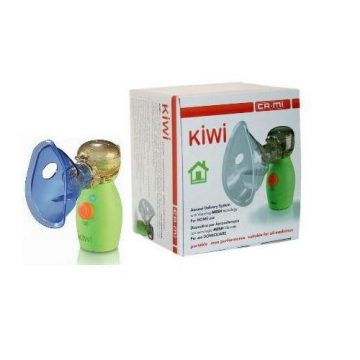 Kiwi aerosol a tecnologia Mesh di nuova generazione