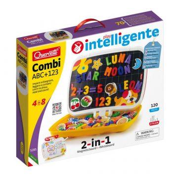Combi ABC 123