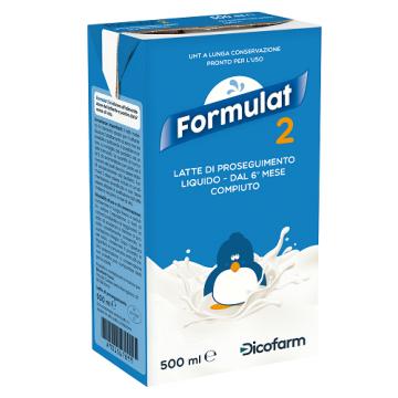 Formulat 2 500ml