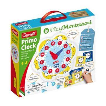 Quercetti 0624 Primo clock