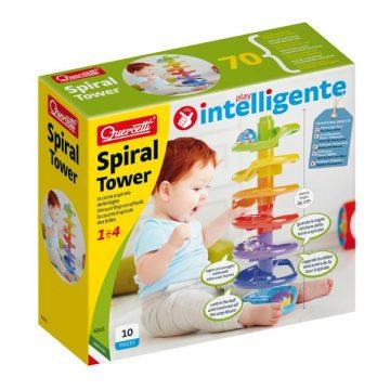 Spiral Tower Pista per biglie 6501