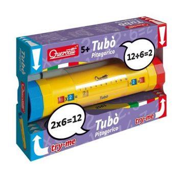 Tubò Pitagorico 2561
