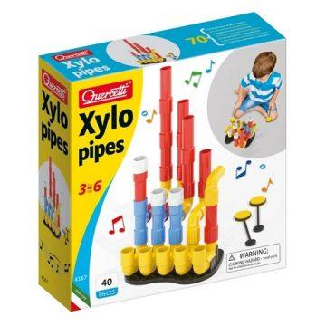 Xylopipes 4167