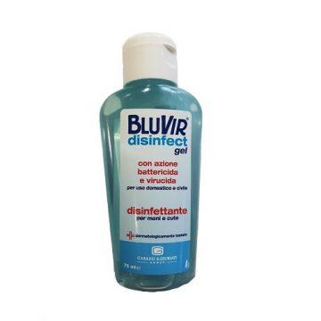 Bluvir Gel Virucida Disinfettante 75ml