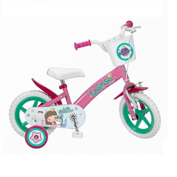 Bicicletta Little Misura 12