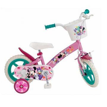 Bicicletta Minnie Misura 12 (3 - 5 ANNI)