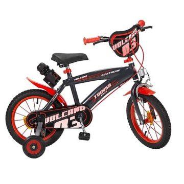 Bicicletta Vulcano Misura 14 (4 - 6 ANNI)