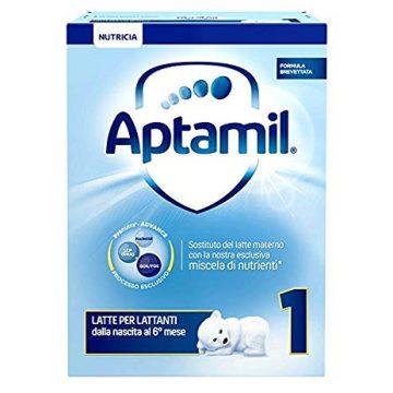 Aptamil 1 1100gr