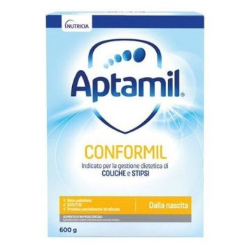 Aptamil Conformil Plus 400g