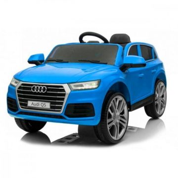 Auto Elettrica Audi Q5 Blu