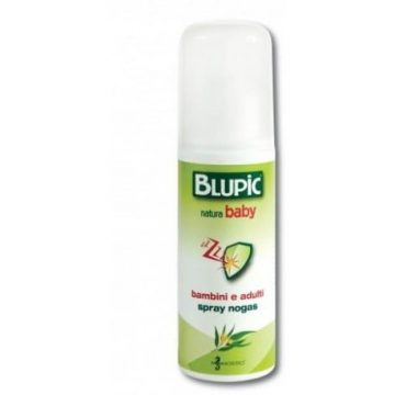 BLUPIC Baby Spray 100ml