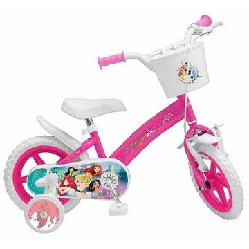 Bicicletta Principesse Misura 12 (3 - 5 ANNI)