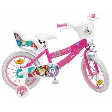 Bicicletta Principesse Misura 16