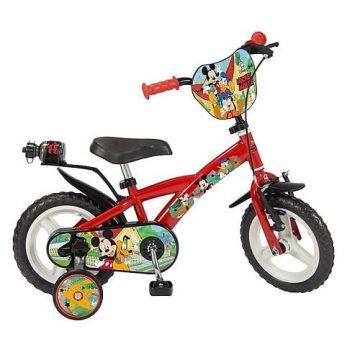 Bicicletta Topolino Misura 12 (3 - 5 ANNI)