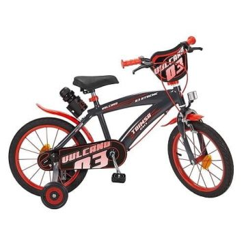 Bicicletta Vulcano Misura 16
