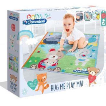 Clementoni Baby for You Hug Me Play Mat