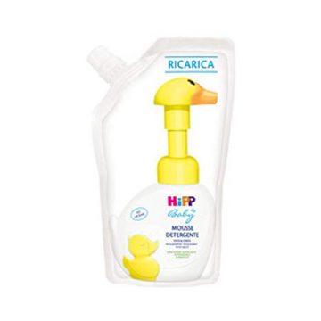HIPP mousse detergente ricarica 250ml