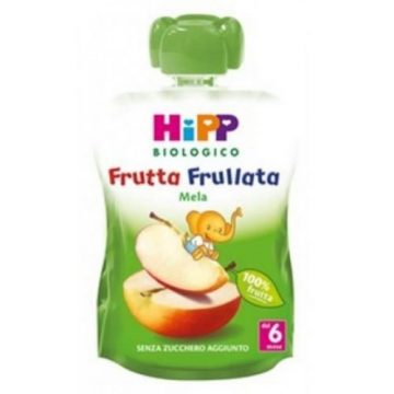 Hipp Frutta frullata mela 90g