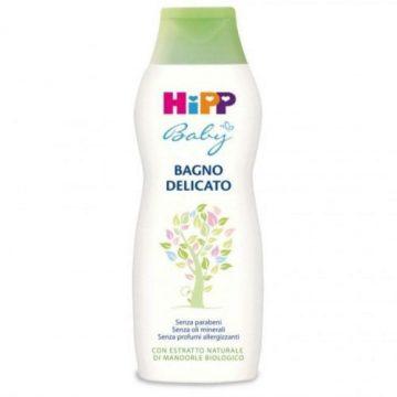 Hipp bagno delicato 350ml