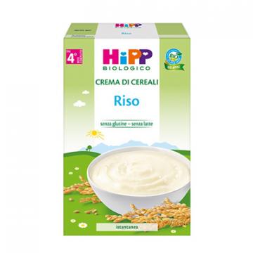 Hipp crema riso 200g