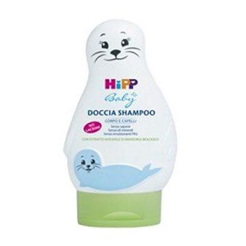 Hipp doccia shampoo 200ml