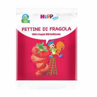 Hipp fettine di fragole 10g