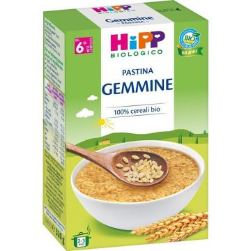 Hipp gemmine 320g