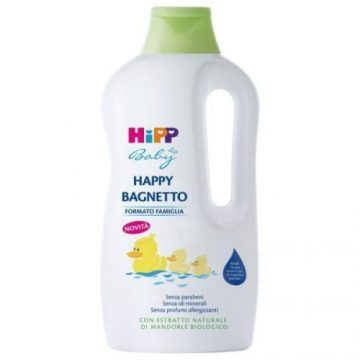 Hipp Happy Bagnetto 1lt