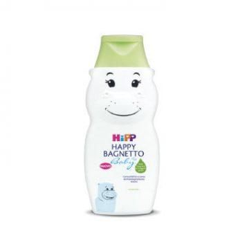Hipp happy bagnetto ippo