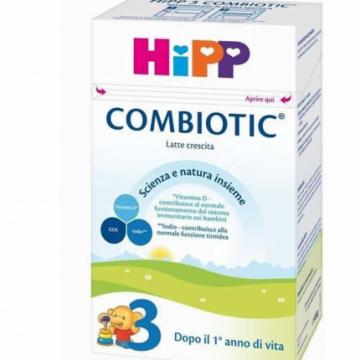 Hipp Combiotic 3 600g