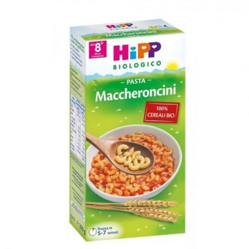 Hipp maccheroncini 320g