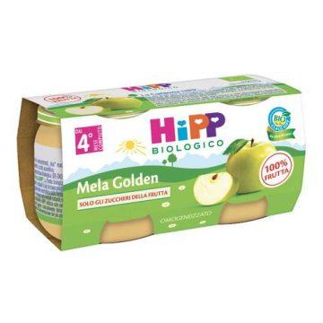 Hipp mela golden 2x80g
