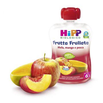 Hipp mela mango e pesca