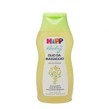 Hipp olio da massaggio 200ml