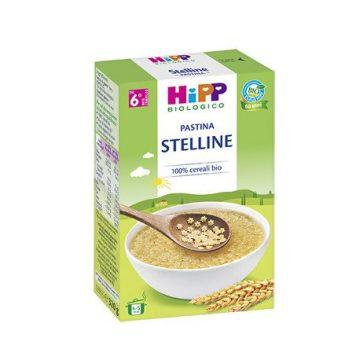 Hipp pastina stelline 320g