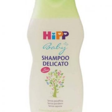 Hipp shampoo delicato 200ml