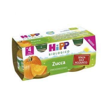 Hipp zucca 2x80g