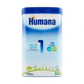 Humana 1 1100g