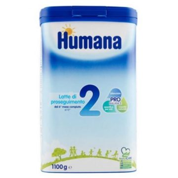 Humana 2 1100g