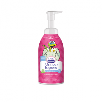 Mousse Bagnetto 500ml