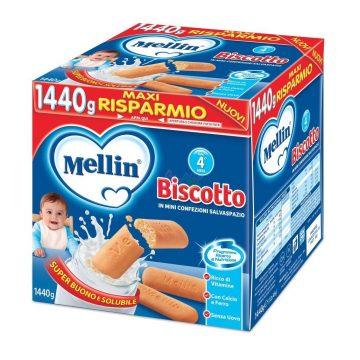 Mellin biscotto kg 1