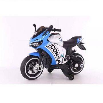 Moto CORSA BLU