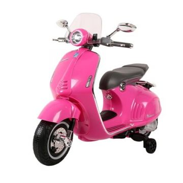 Moto Vespa 946 Rosa