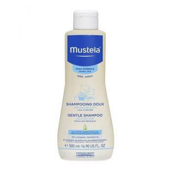 Mustela shampoo 500ml