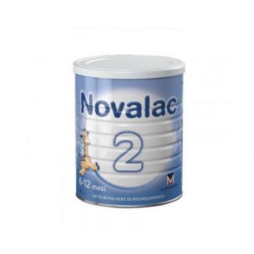 Novalac 2 800g