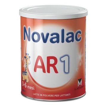 Novalac ar1 800G