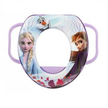 Riduttore Frozen 2