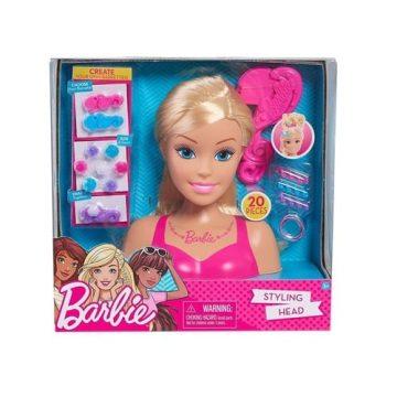 Barbie Small Stylinh Head bar2800