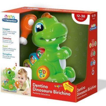 Dentino Dinosauro Birichino