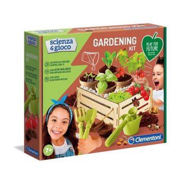 Gardening Kit- Play For Future